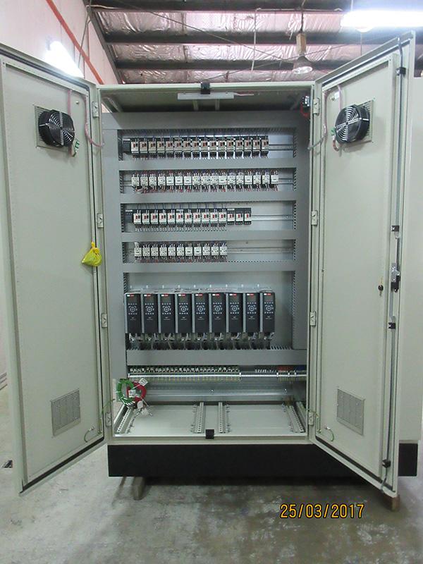Leading Motor Control Center Manufacturer (MMC) Malaysia| Bakat